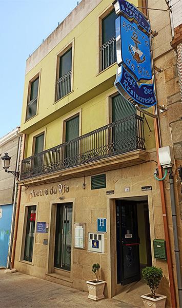 Hotel Porto do Son